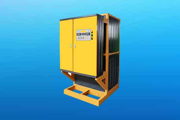 60KW环保电导热油炉(电磁)