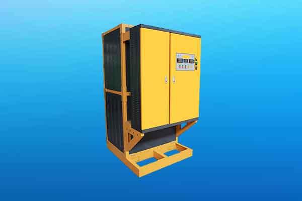 30KW电导热油炉(电磁)