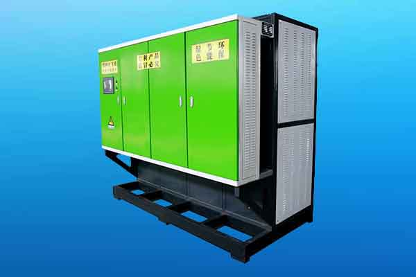 400kw环保电热水锅炉参数(电磁)