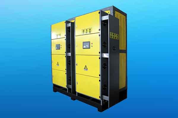 1200kw环保电热水锅炉(电磁)参数