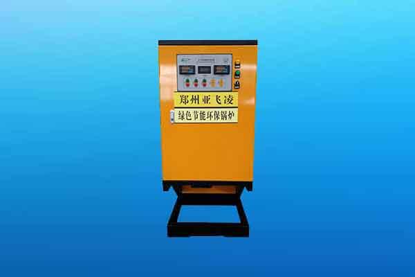 60kw环保电热水锅炉(电磁)