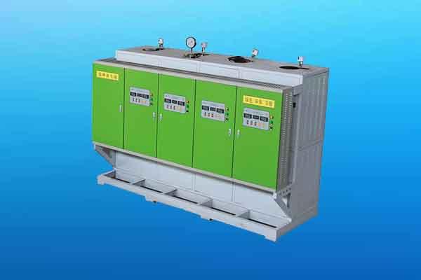 节能环保电磁蒸汽锅炉参数(1200kw)