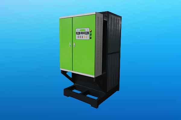 200kw环保电热水锅炉(电磁)参数