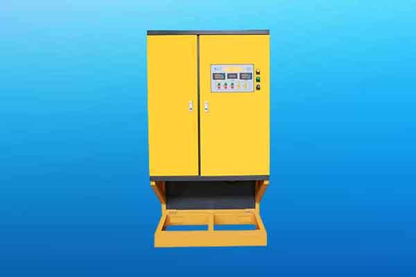 100KW环保电导热油炉(电磁)